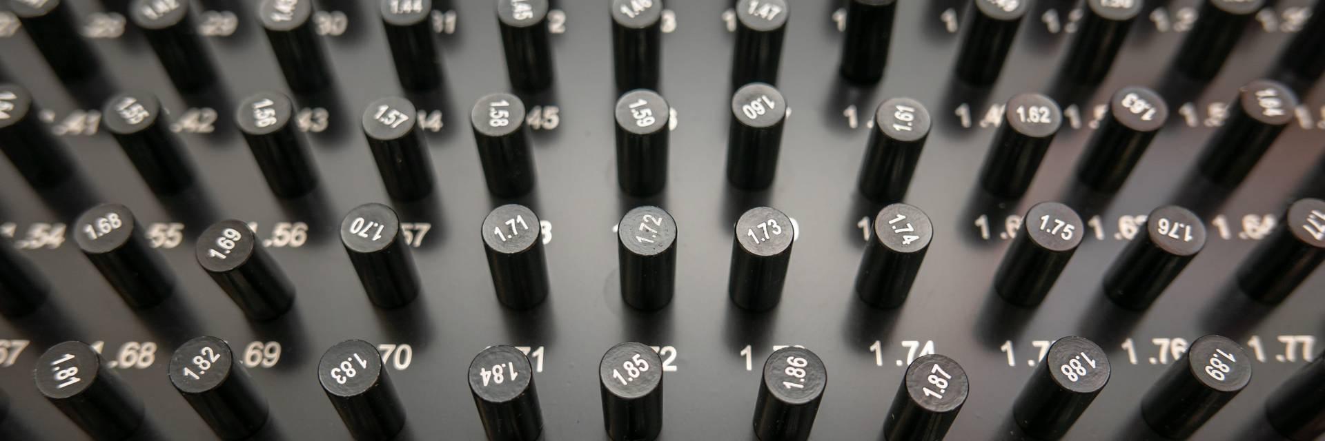 JB Micron - Mécanique de précision